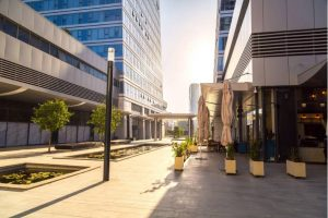 משרדים יוקרתיים להשכרה בתל אביב